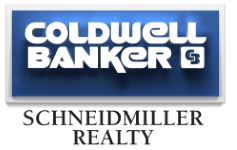 Coldwell Banker Schneidmiller Realty - Adair Real Estate Team
