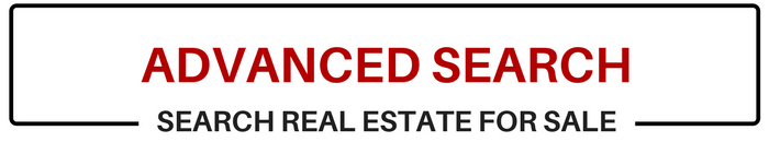 Advanced Search Real Estate Button