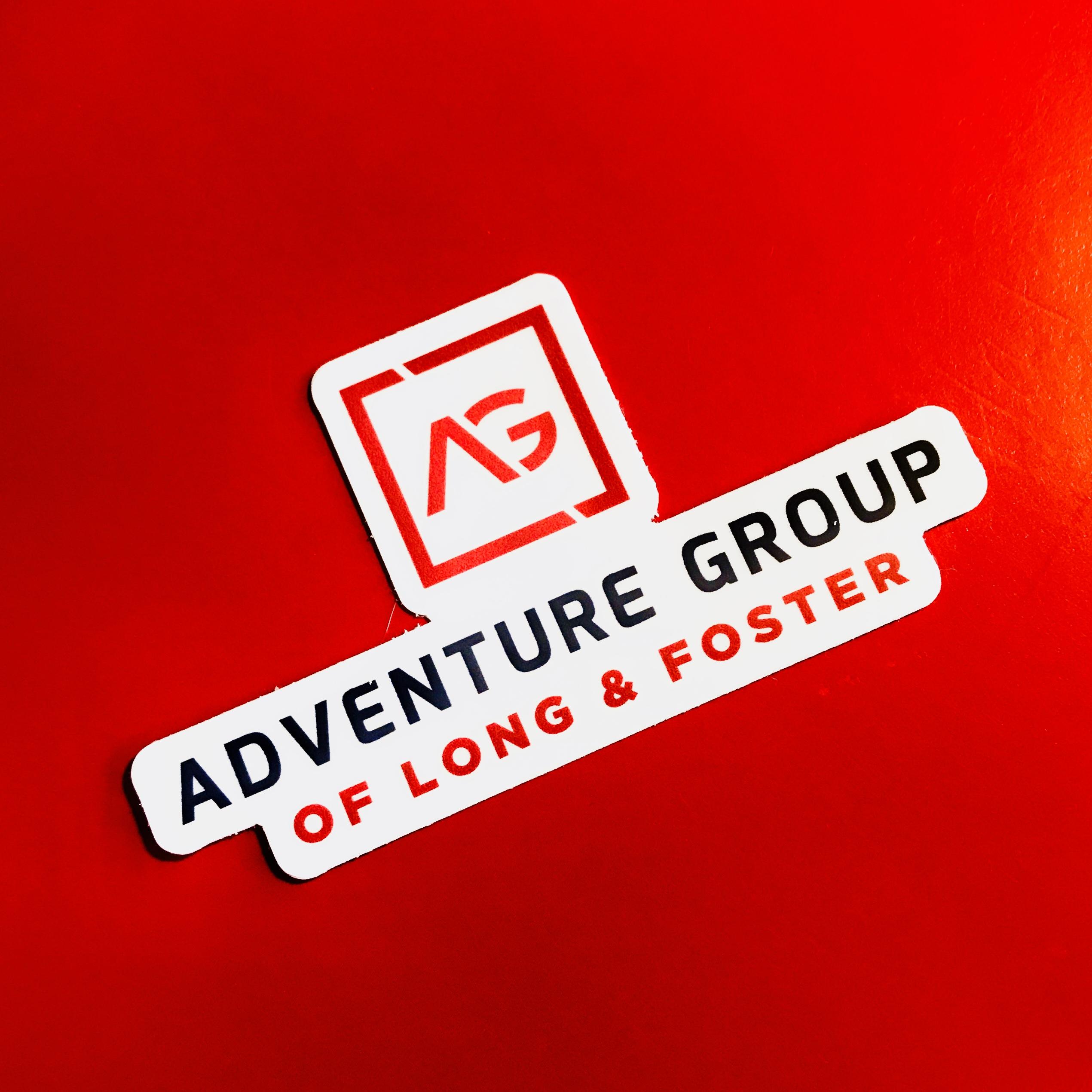 Adventure Group Logo