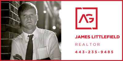 James Littlefield Realtor Adventure Group Long & Foster Real Estate