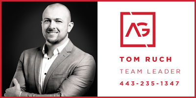 Tom Ruch Realtor Adventure Group Long & Foster Real Estate