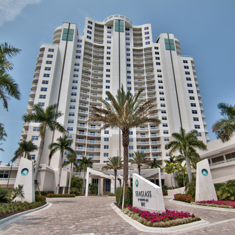 Naples FL Luxury Condos