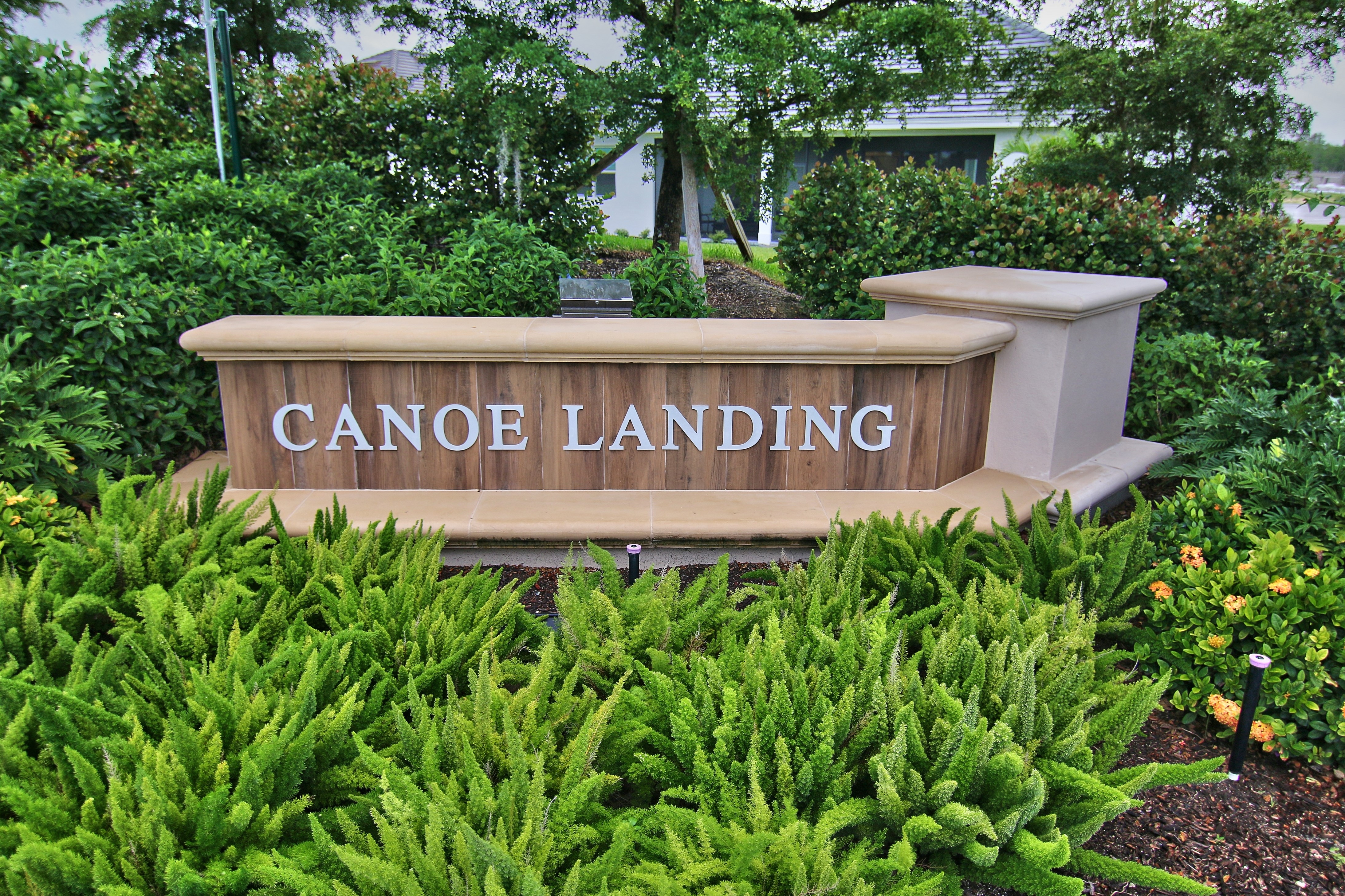 Naples Reserve Canoe Landing Home Search