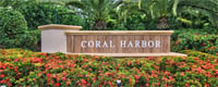 Naples Reserve Coral Harbor Homes