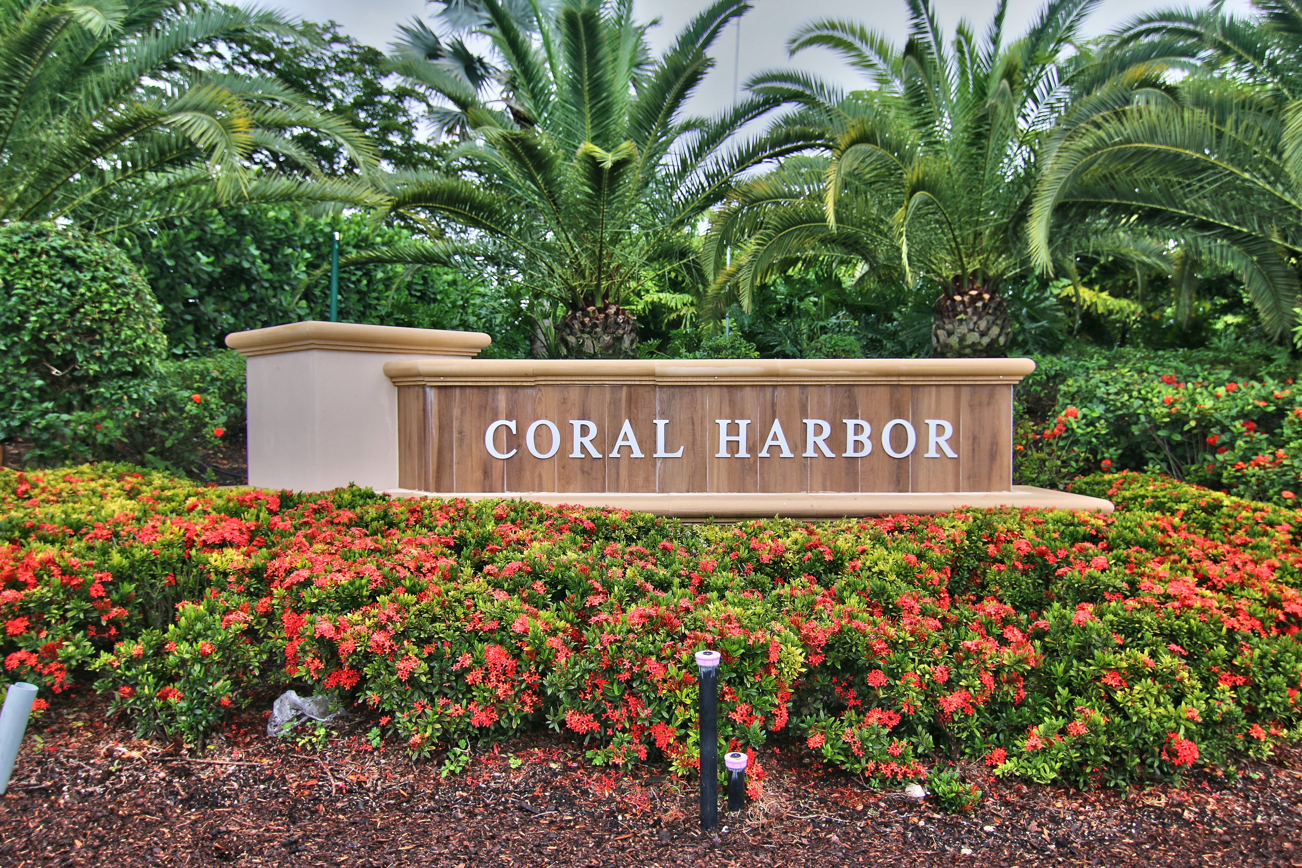 Naples Reserve Coral Harbor Homes