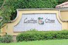 Cotton Green Fiddler's Creek Golf Resort Homes