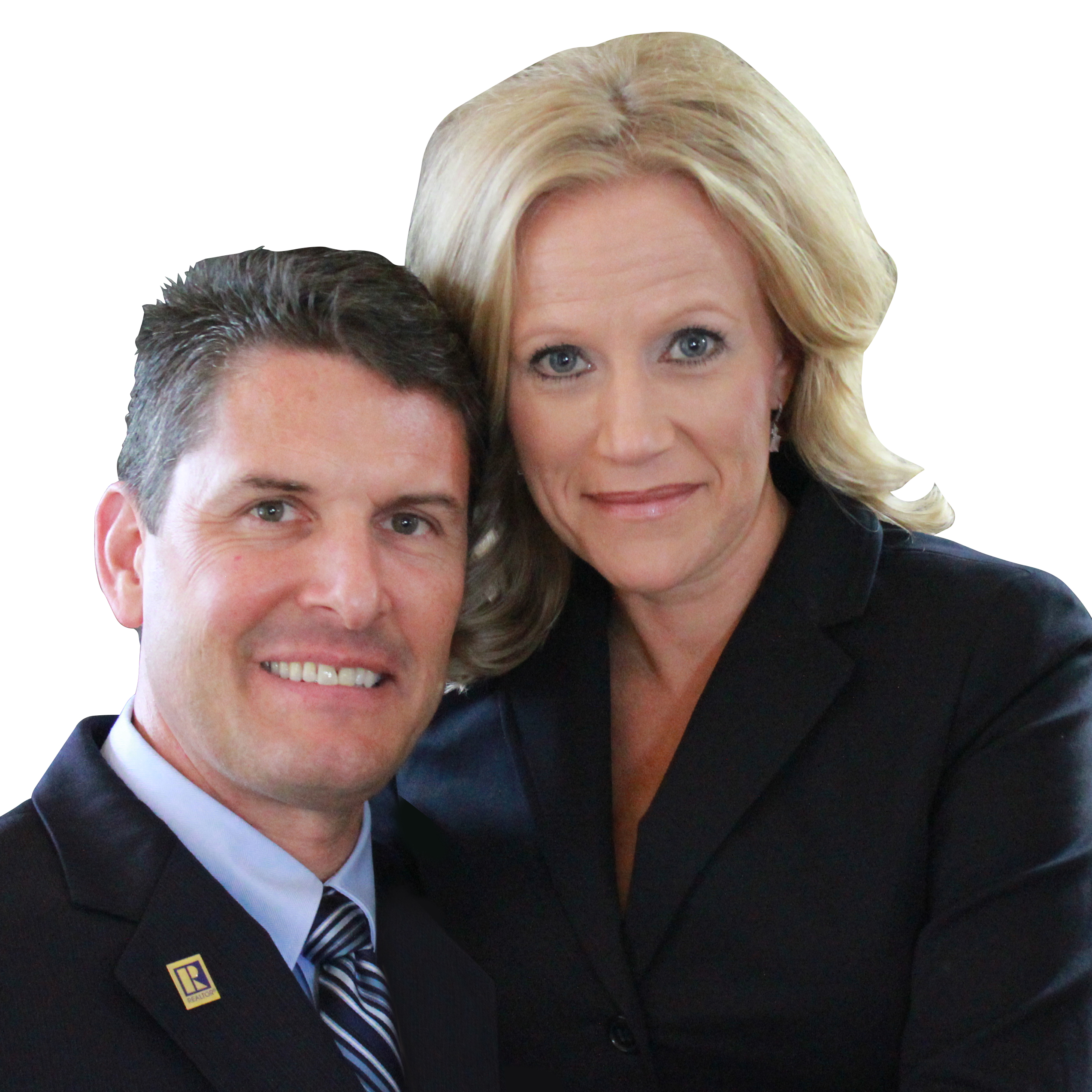 Schulz Realty Team - David and Tracy Schulz