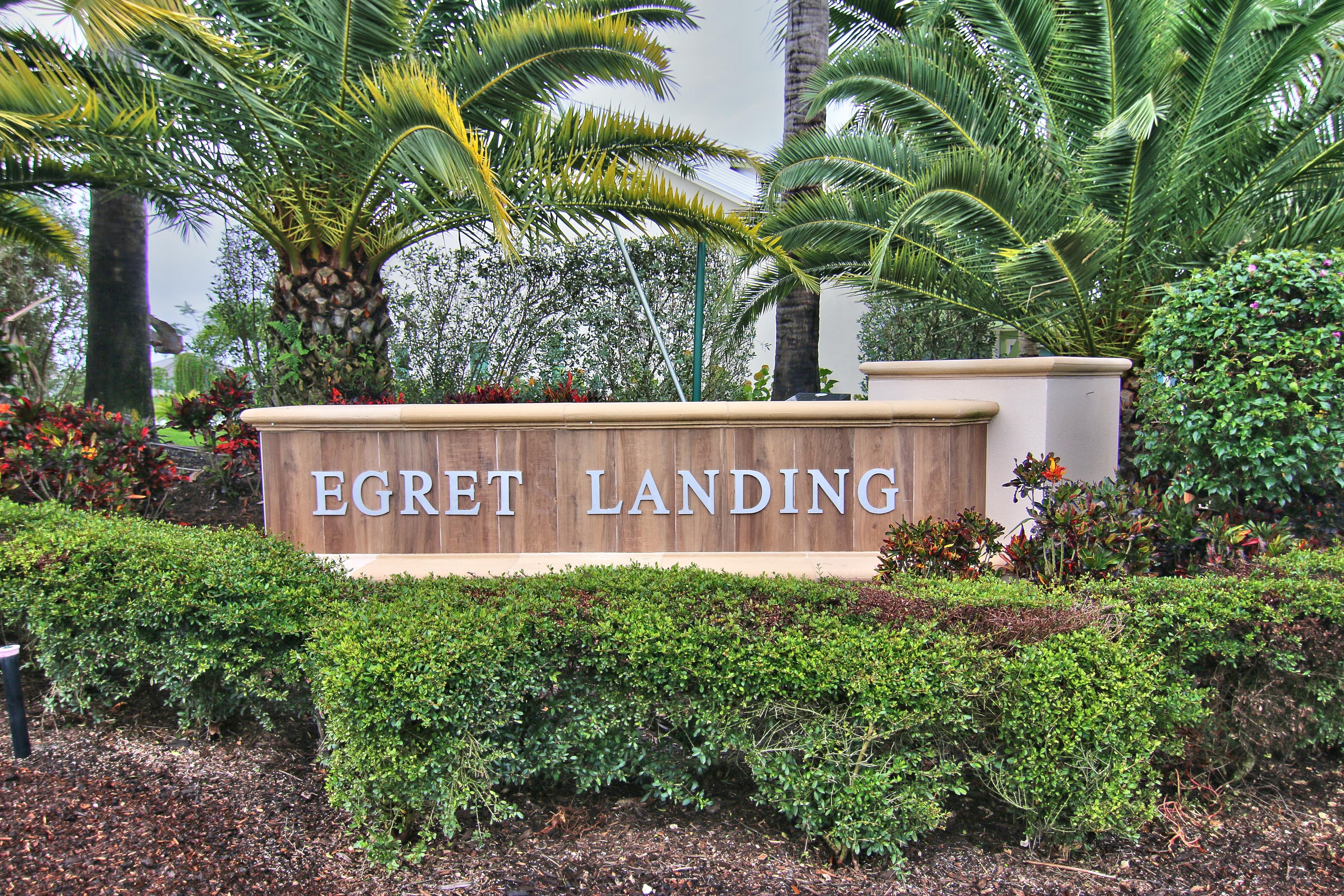 Naples Reserve Egret Landing Homes