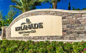 Esplanade Golf and Country Club Naples Bundled Golf Resort