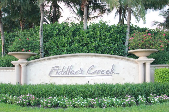 Fiddlers Creek Homes