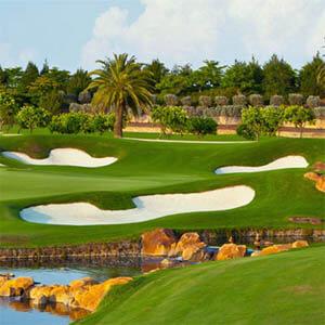 Naples FL Golf Resorts