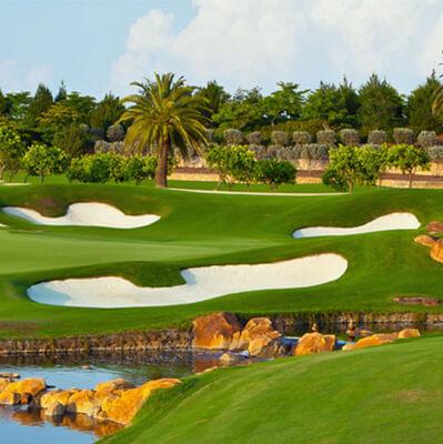 Lely Resort Naples Florida Real Estate