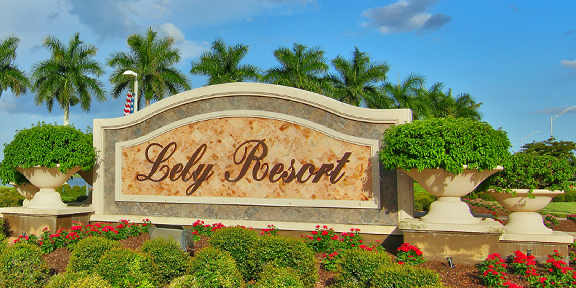 Lely Resort Naples Florida Real Estate