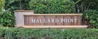Naples Reserve Mallard Point Homes