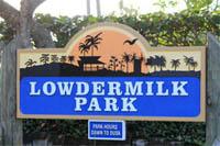 Naples Lowdermilk Park Coquina Sands Waterfront Homes