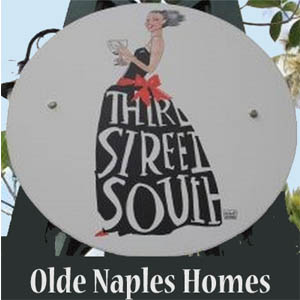 Olde Naples Condos Near Downtown