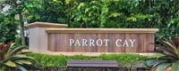 Naples Reserve Parrot Cay Resort Homes