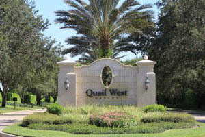 Quail West Naples Gated Golf Resort Home Search
