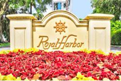 Naples FL Royal Harbor Luxury Waterfront Homes