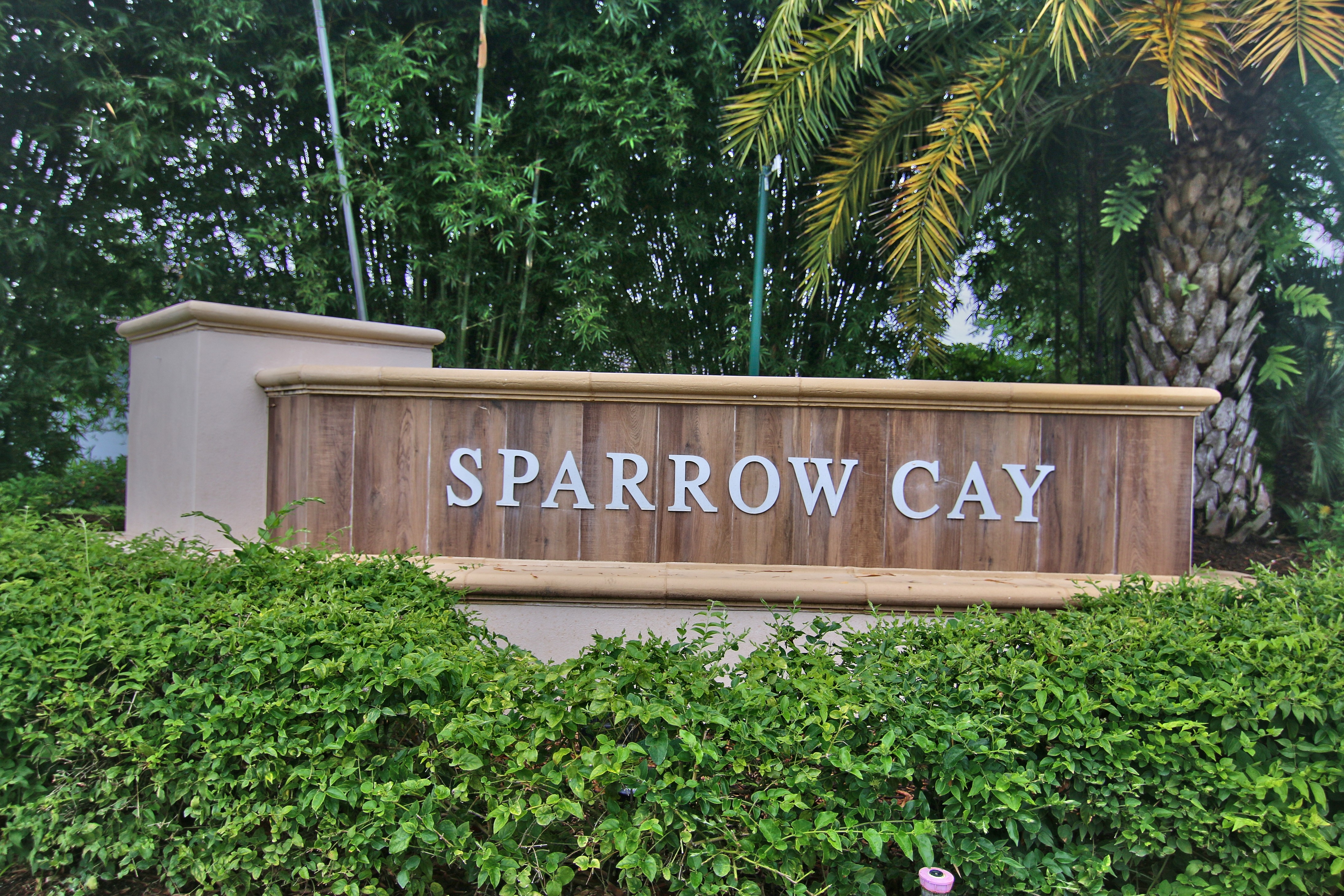 Naples Reserve Sparrow Cay Homes