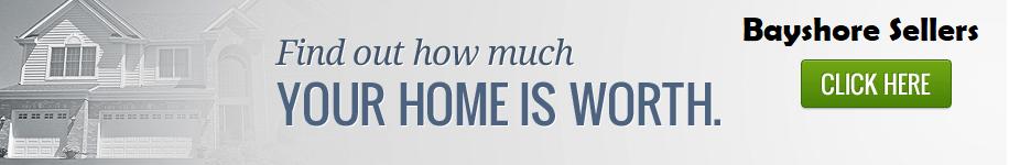 Bayshore house values