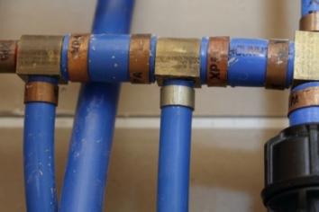 kitek plumbing failures