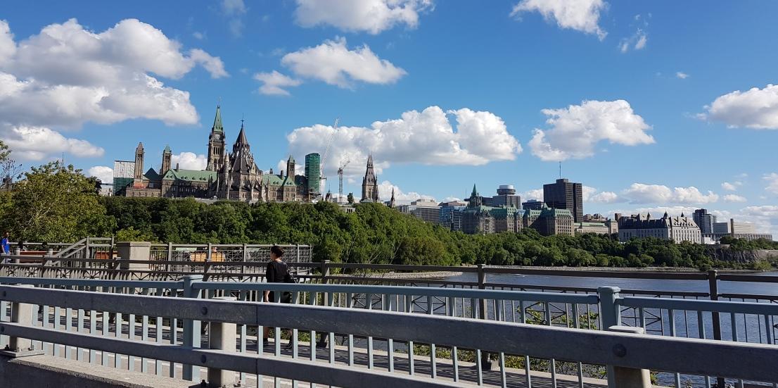 Crime Rates For Ottawa | Where do most crimes happen ?