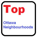 top 10 neighbourhoods