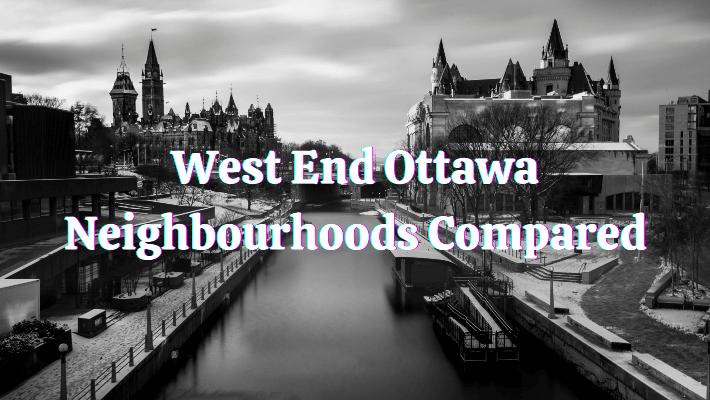 west ottawa market report may 2021