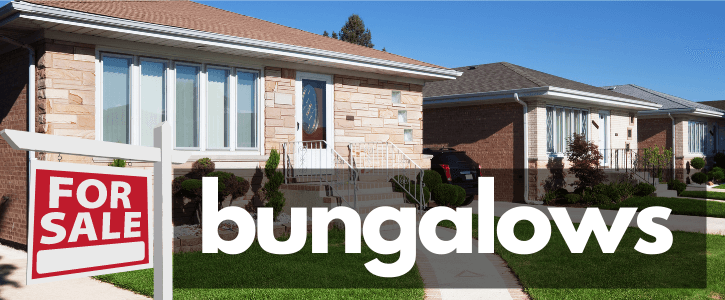 bungalow style homes for sale