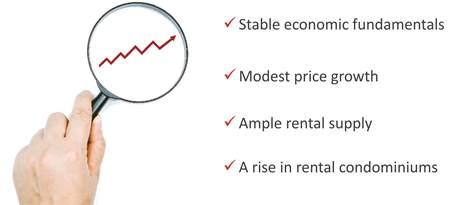 CMHC Market Predictions 2017