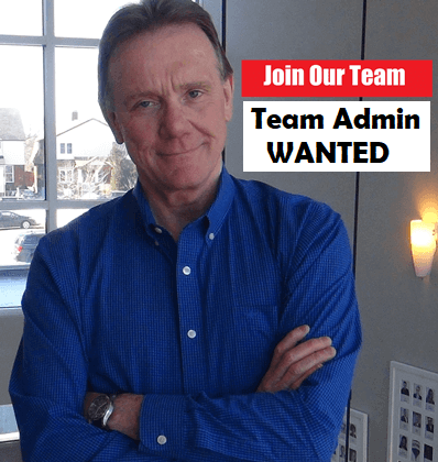 team administrator position at agent in ottawa