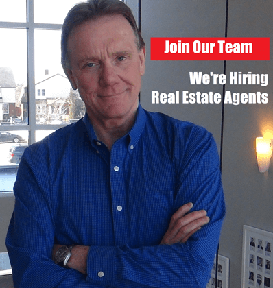 Join our Team of REALTORS