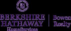 Berkshire Hathaway Bowen Realty Logo