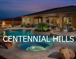 CENTENNIAL HILLS