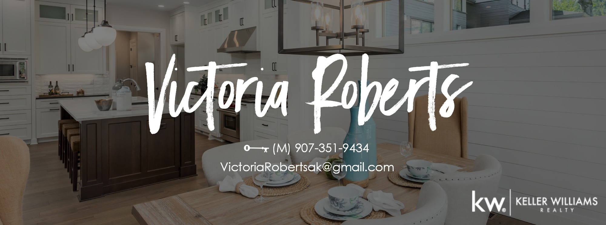 Victoria Roberts Keller Williams