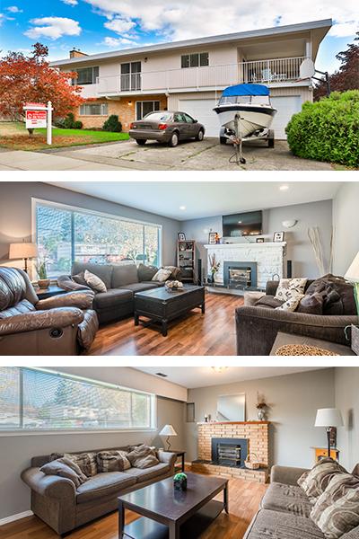 3644 Argyle, Port Alberni, BC