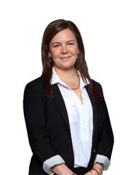 Danielle Marley of The Fenton Team