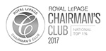 Royal LePage National Chairmans Club 2017