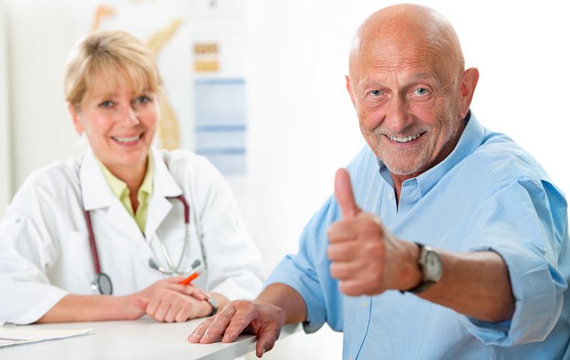 Port Alberni Health Care