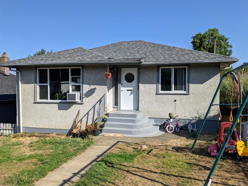 4527 Burde St, Port Alberni, BC, V9Y 3K4