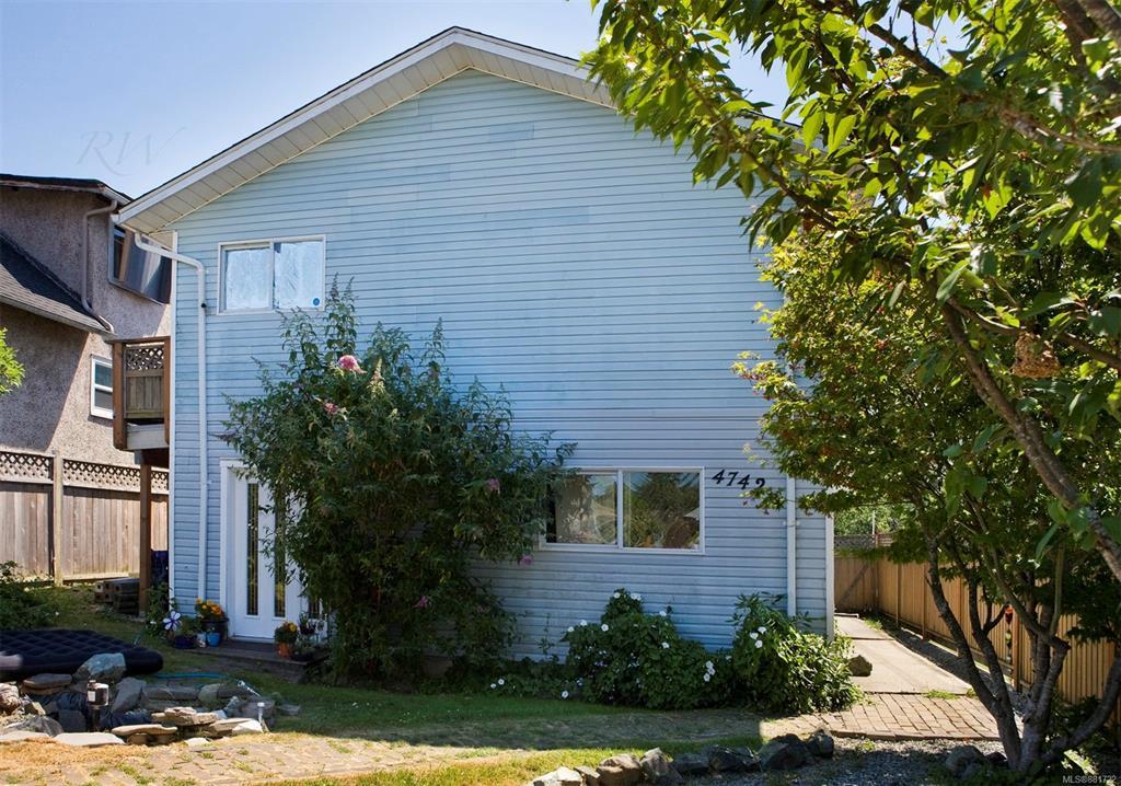 4742 Bute St, Port Alberni, BC, V9Y 3M5