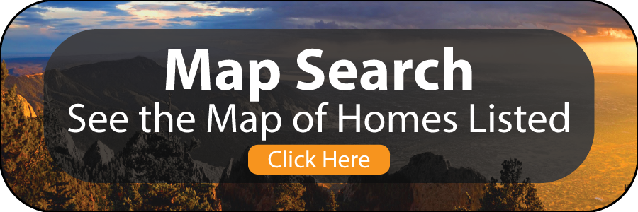 Homes for Sale in Cedar Crest NM by Map