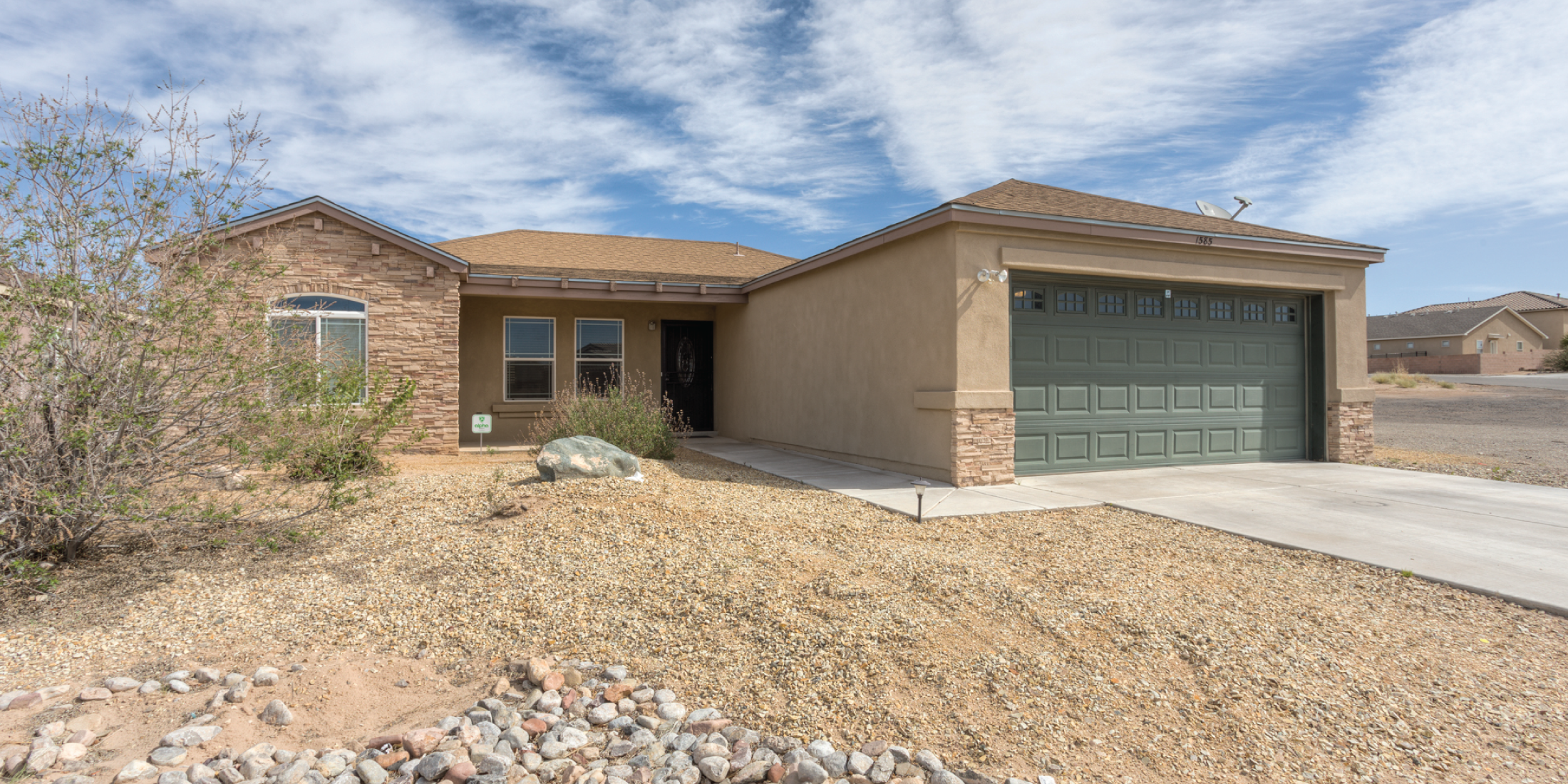 Homes for Sale in Los Lunas NM