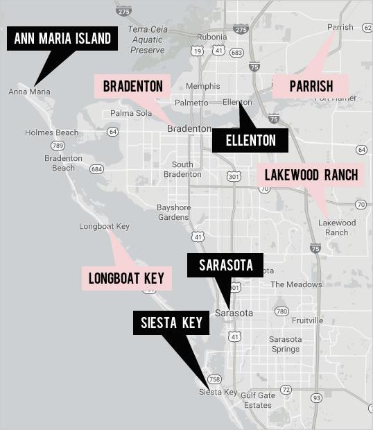 Explore Lakewood Ranch Real Estate