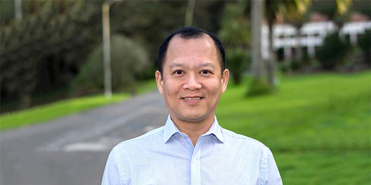 Meet Alex Yap