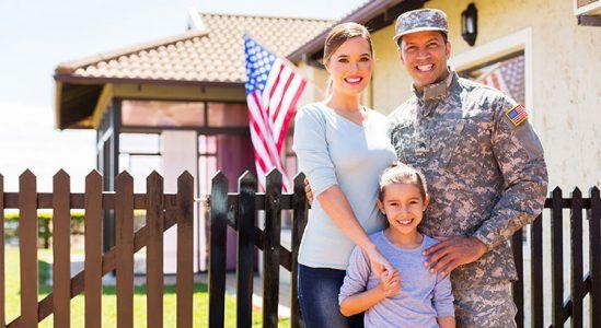 VA Home Loan Appraisal