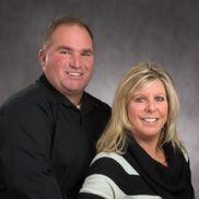DAN & LISA SHEPARD | Broker/Owners width=