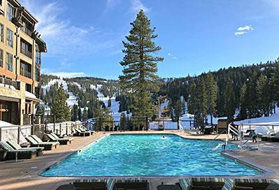 northstar resort pool