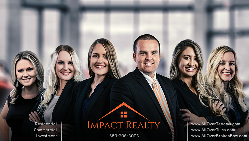 Impact Realty Agents